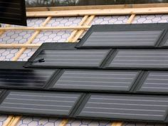 Solar Panels – Why its sensible to buy them now. Pool Solar Panels, Solar Panels For Home, Photovoltaic Cells, Passive Design, Solar Roof Tiles, Solar Water Heater, Solar House, Sustainable Energy, Solar Energy