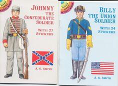 confederate-and-union-uniform