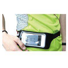 Neoprene  waist pouch for mobile phone