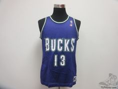 Vtg 90s Champion Milwaukee Bucks Glenn Robinson Big Dawg Basketball Jersey sz 40 #Champion #MilwaukeeBucks #tcpkickz