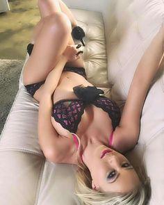 Tall nude bent over girl