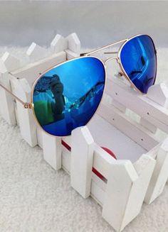 Kup mój przedmiot na #vintedpl http://www.vinted.pl/akcesoria/okulary-przeciwsloneczne/18369662-okulary-pilotki-lustrzanki-idealne-na-lato