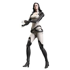 Mass Effect 3 Miranda Action Figure
