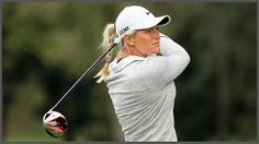 SUZANN PETTERSEN - Professional Golfer