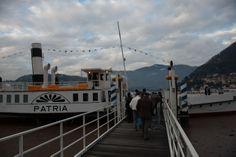 DS Patria, Lago Como 2014 Fair Grounds, Spaces, My Favorite Things, Fun, Travel, Viajes, Trips, Traveling, Tourism