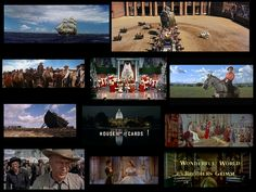 The Ultimate Aspect Ratio Guide for Filmmakers: The boundaries of the canvas that filmmakers use can take many forms. The Aspect Ratio of the frame size varies from The Kid's 1.33 to Ben Hur's 2.67 and everything between and beyond. There is the Academy Standard of 1.37, the HDTV standard of 1.78, Vistavision's 1.85 and more. I would like to share a plethora of aspect ratios (with examples) so you, as a filmmaker, can decide which one will best serve your story.