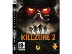 PS3 Used Game: Killzone 2