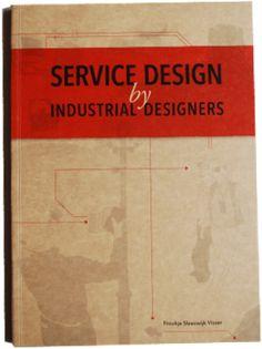 Service Design By Indsutrial Designers