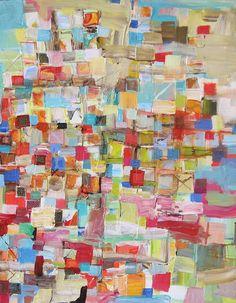 painting, Michelle Daisley Moffitt