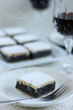 New Cake, Hungarian Recipes, Quiche, Smoothie, Main Dishes, Food And Drink, Vegetarian, Mac, Sugar