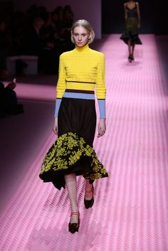 Mary Katrantzou Fall