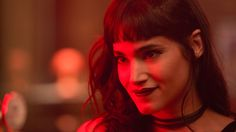 Charlize Theron and Sofia Boutella in Atomic Blonde Charlize Theron, Netflix Movies, Movie Tv, Netflix Users, Sophia Boutella, Luanna Perez, Atomic Blonde, James Mcavoy, Killer Queen