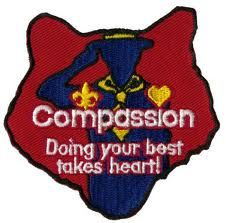 Pony Express District Cub Scouts: Bears Cub Scout service projects