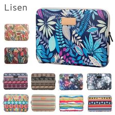 """2018 Brand Lisen Sleeve Case For Laptop 11"""",12"""",13"""",14"""",15"""",15.6 inch, For ipad 9"""", Bag For MacBook Air Pro 13.3"""", Free Shipping  Price: 19.99 & FREE Shipping #computers #shopping #electronics #home #garden #LED #mobiles #rc #security #toys #bargain #coolstuff 