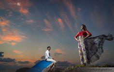 Dancing Daffodils - { Sahana & Rathan } Outdoor couple shoot - Amar Ramesh Photography Blog - Candid Wedding Photographer and Wedding Flimer in Chennai, India