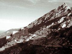 Girona, San Pedro de Roda, Abril 2004
