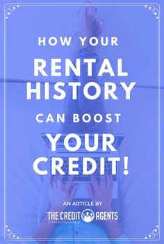 Most monthly rental payments, monthly electricity bills, etc don't help your credit. Discover how your rental history can boost your credit score. How To Fix Credit, Credit Score, Rebuilding Credit, Electricity Bill, Scores, Personal Finance, Canning, History, Tips