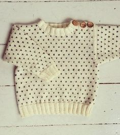 Autumn/Winter 2015 Trends: Knits for Kids - LoveKnitting blog