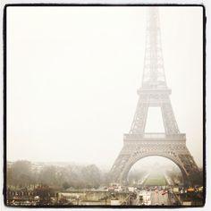 Photos of Paris never get old.