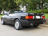 Maserati Spyder ZAGATO 1994y