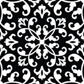 Baroque fabric, wallpaper and wall decals on Spoonflower - 377 custom baroque fabrics, wallpaper and wall decals