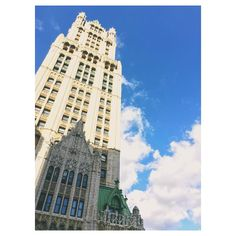 """""""Migreat New York is #migrating downtown.  It's a pleasure to make your acquaintance, Mr #Woolworth. #NYC #NewYork #NewYorkCity #manhattan #FiDi…"""""""