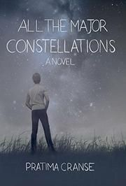 ALL THE MAJOR CONSTELLATIONS by Pratima Cranse