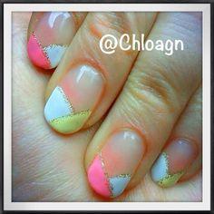 ネイル:my friends nails