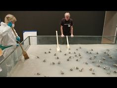 The Museum of Modern Art: Rauschenberg's Mud Muse – Part 1 | AT THE MUSEUM