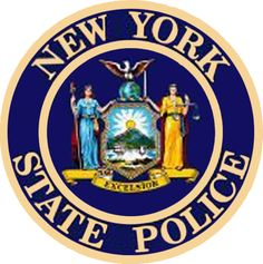 File:NY - State Police Logo.png