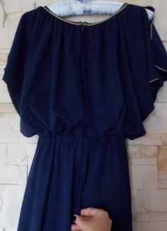 Kup mój przedmiot na #vintedpl http://www.vinted.pl/damska-odziez/dlugie-sukienki/15804987-granatowa-elegancka-dluga-sukienka-na-studniowke-na-sesje-zdjeciowa