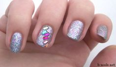 B•nails: Fairy Nails