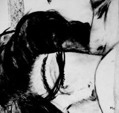 intimate longing