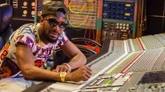 D'banj: King Don Come shows pop star can still make great music but he still misses the point