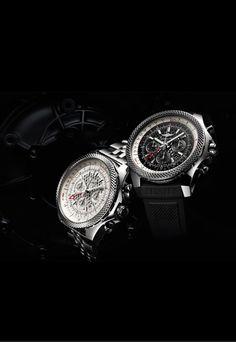 Breitling Bentley B04