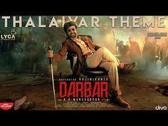 30+ Darbar Telugu Songs Download Pics