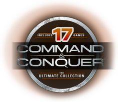 #BlooDGameS : Anunciado Command & Conquer: The Ultimate Collection