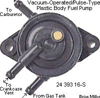Kohler Engine Electrical Diagram Craftsman 917.270930