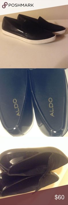 Aldo's Shoes Used 3 times at most! // Perfect condition // Goes great with jean or flanel! // Aldo Shoes