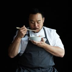 Best New Chef All-Stars 2013 David Chang.