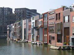 amsterdam modern architecture
