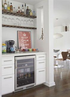 Coffee bar ideas for office #raedunncoffeebarideas