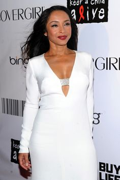 9f2edd0ae83f5 Sade Photos - Singer Sade - who just announced her new world tour today -  arrives at the Black Ball charity event to raise funds for the Keep A Child  Alive ...