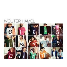 Wouter Hamel - G.I.R.L.S. I.N. T.H.E. C.I.T.Y.! featuring Lucky Fonz III by Dox Records on SoundCloud