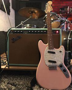 NGD - Fender Mustang