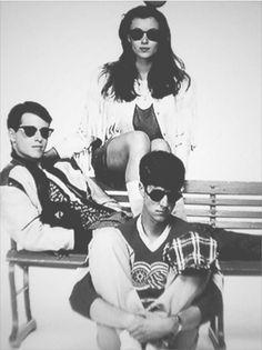"""Ferris Bueller's Day Off"" (1986)"