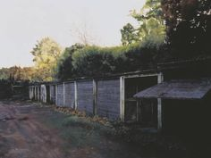 George Shaw, 'Scenes from the Passion: Late' 2002