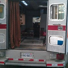 10 Best Ambulance Conversion Images Camper Camper Interior