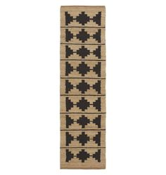 Bowen Jute & Wool Rug - | Rejuvenation