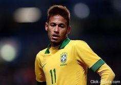 Del Bosque applauds Barcelona's Neymar capture